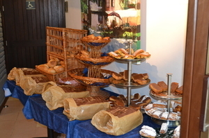 Ter Scoete -  Ontbijten - Sfeerbeelden