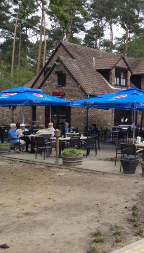 eetcafé Ter Scoete - Home